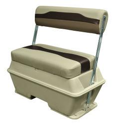 Talon 70 qt. Swingback Cooler Seat, Mocha Jav …