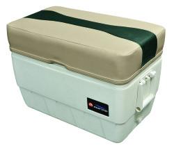Talon 48 qt. Igloo Cooler Seat/ Ottoman, Moch …