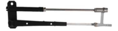 ADJ PANTOGRAP WIPER ARM 15 -19