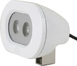 Compact Bracket Mt. LED Spreader Light