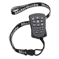 PINPOINT GPS  REMOTE