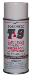 Boeshield T-9 Rust & Corrosion Protectant …
