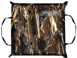 Foam Safety Cushion, Camo - Seachoice