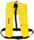 Type V Manual Inflatable PFD 24G Yellow - Sea …