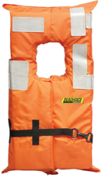 TYPE I OFFSHORE VEST YOUTH