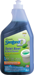 Toilet Bowl and Seal Cleaner, 26oz
