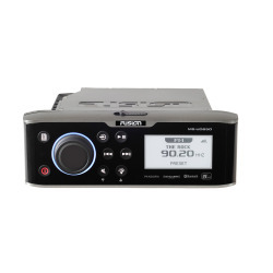 FUSION UD650 Marine Stereo w/Bluetooth, Unive …