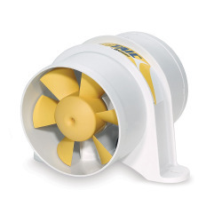 SHURFLO YELLOWTAIL™ 4 Marine Blower …