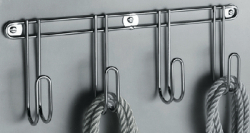 SS 4 PRONG LINE HOLDER