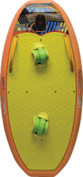 HYDROSLIDE VERSA BOARD ORANGE