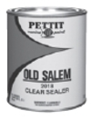 Clear Sealer 2018, Quart - Pettit Paint