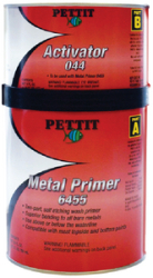 METAL PRIMER PACKS - GALLON