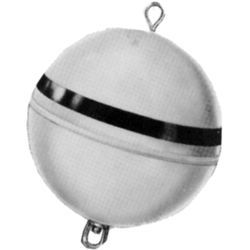 "Jim-Buoy Mooring Buoy, 15"" - Cal-Jun …"