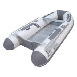 Cadet 350 Aluminum Floor - Zodiac
