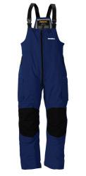 F3 Gale Rainsuit Bib (Blue, Medium)