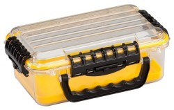 Medium Guide Series Waterproof Case, Yellow/C …
