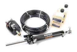 Seastar Solutions Inboard HK4420 Steering Kit
