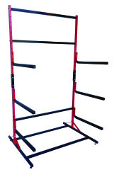 FS Rack 6+ SUP Storage Rack