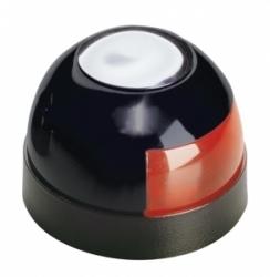 Aqua Signal Navigation Port Side Light, Red