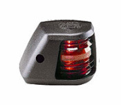 Aqua Signal Port Side Mount Light, Red