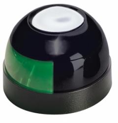 Aqua Signal Starboard Side Light, Green