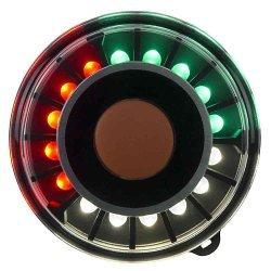 Portable TriColor Navigation Light - Navisafe