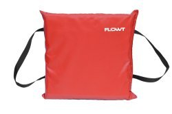Boat Cushion - Red