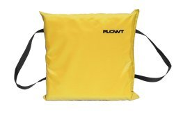 Boat Cushion - Yellow