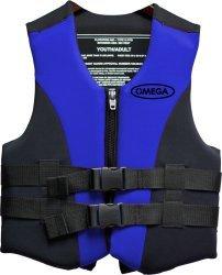 Flex-Fit Neo Vest - Blue; L/XL