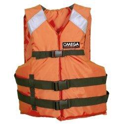 Commercial All Purpose Type III - Orange; Ove …