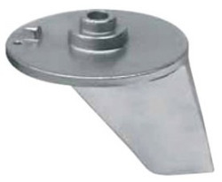 Genuine Evinrude / Johnson Trim Tab Plastic A …