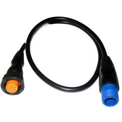 Garmin 8-Pin Transducer to 12-Pin Sounder Ada …