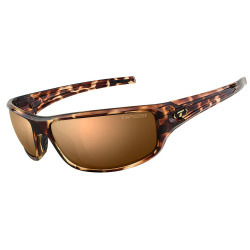 Tifosi Bronx Brown Polarized Lens Sunglasses  …