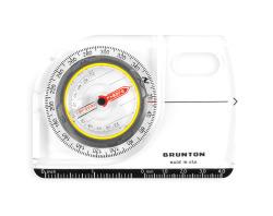 TruArc5 Baseplate Compass, Global Needle, Map …