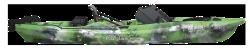 Predator XL, Fishing Kayak, with Minn Kota Mo …