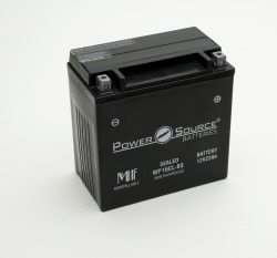 Sealed PWC Battery, WP16CL-BS - Power Source  …