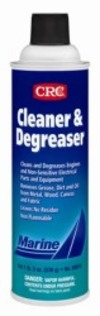 Engine Cleaner & Degreaser, 19oz - CRC