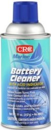 Battery Cleaner, 11oz - CRC