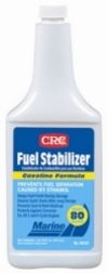 CRC Fuel Stabilizer, 16oz - CRC