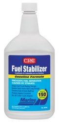 Fuel Stabilizer, 30oz - CRC