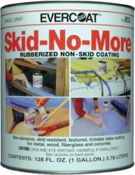 Skid-No-More, Gallon - Evercoat