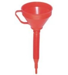 Filter Long Fuel Funnel - Attwood