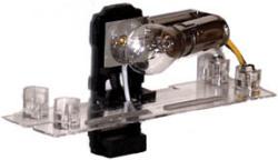 Bulb Slide Assembly - Dry Launch