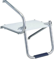Outboard Platform with Support Rails - Gareli …