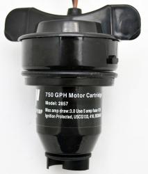 Cartridge for 750GPH Pump - Johnson Pump