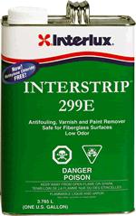299E Marine Interstrip Paste, QT - Interlux