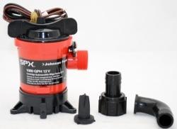 "Manual Cartridge Bilge Pump 1000 GPH 3/4"" …"