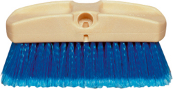 Boat Wash Brush, Medium, Blue - Star Brite