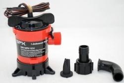 "Manual Cartridge Bilge Pump 500 GPH 3/4"" …"