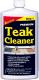 Premium Teak Cleaner, 16oz - Star Brite